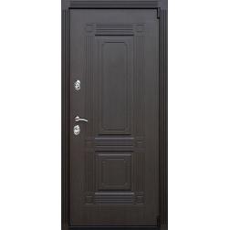 Входная дверь Rex 9 Венге
