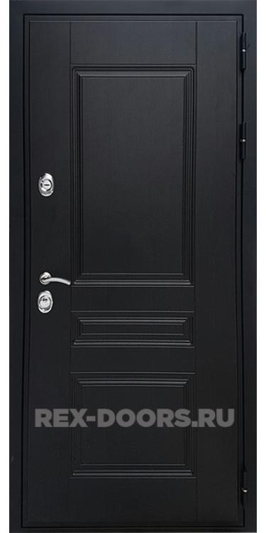 Входная металлическая дверь Rex Премиум Н Венге