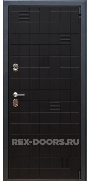 Входная стальная дверь Rex 12 Тетрис