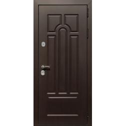 Входная дверь Rex Эврика 3К