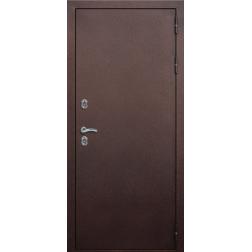 Входная дверь с терморазрывом Rex Термо 3К Медный антик