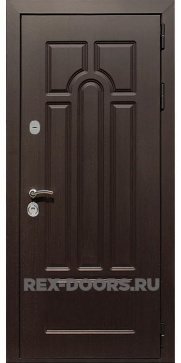 Входная металлическая дверь Rex Эврика 3К