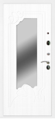 «ФЛЗ-147» Ясень белый +4000 ₽