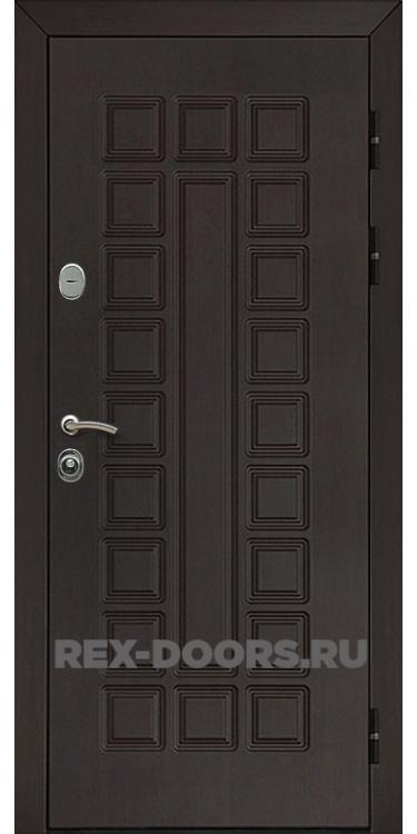 Входная металлическая дверь Rex Сенатор 3К