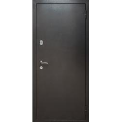 Входная дверь Rex 2A Серебро антик