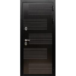 Входная дверь Rex Премиум 185 Венге
